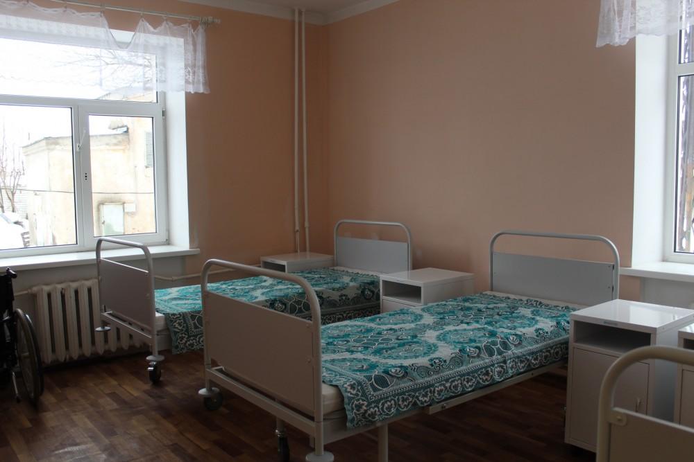 Будущий вытрезвитель в Петрозаводске