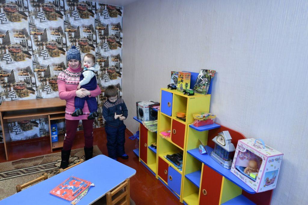 """Новый детский сад в поселке Суоёки. Фото: """"Республика"""""""