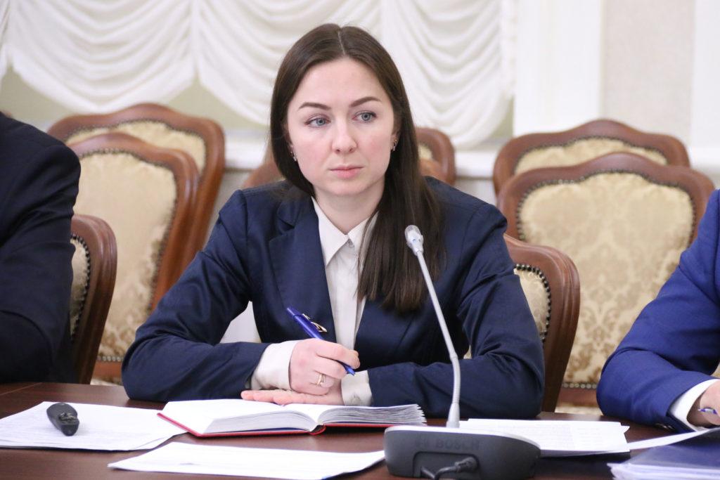 Екатерина Биктимирова